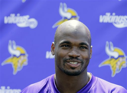 Photo of Peterson, Vikings Agree to Redo Last 3 Years of Deal