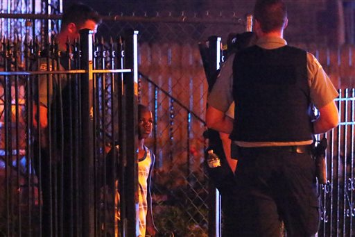 Photo of Several Big U.S. Cities See Homicide Rates Surge
