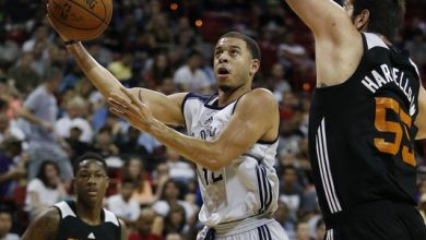 Photo of Kings, Seth Curry Agree to 2-Year Contract