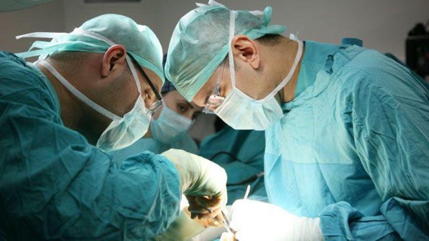 Diabetes Surgery