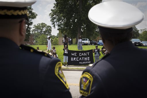 Photo of Cities Make Police Changes After Unrest Over Citizen Deaths