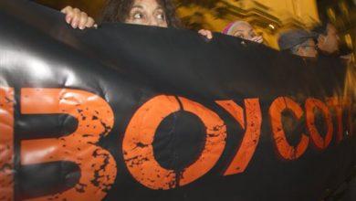 Photo of Boycott Drive Gains Strength, Raising Alarm in Israel