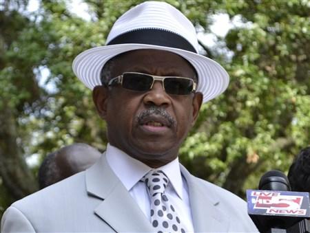 Rev. Nelson B. Rivers, III (Courtesy Photo)