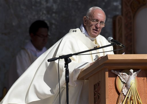 Photo of Pope Francis: The Patron Saint of Tourism?