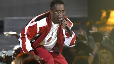 Photo of District Attorney Declines to File Charges Against Diddy