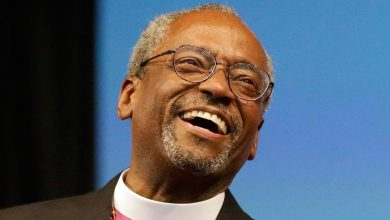 Photo of Election of Black Leader Helps Redeem Episcopal Church