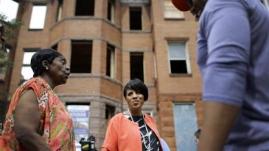 Photo of In Wake of Riots and Crime Spike, Baltimore Mayor Under Fire