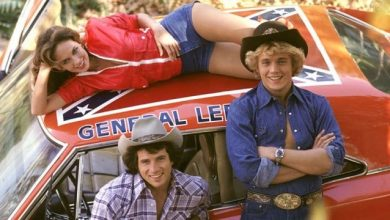 Photo of TV Land Pulls 'Dukes of Hazzard' Reruns from its Schedule