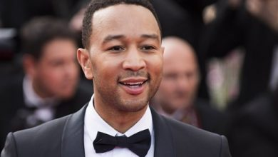 Photo of John Legend Named People's Sexiest Man Alive