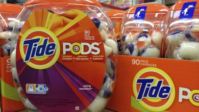 Photo of 'Consumer Reports' Says Laundry Pods Are Too Risky To Recommend