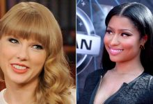 Photo of Swift Apologizes to Minaj About Tweet Over VMA Nominations