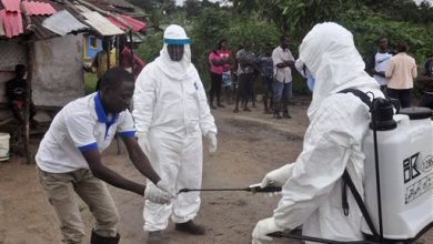 Photo of Liberia Quarantines An Area Where New Ebola Case Appeared