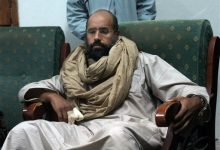 Photo of Libya Court Sentences Gadhafi Son to Death for 2011 Killings
