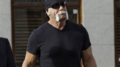 Photo of WWE Cuts Ties with Hulk Hogan Amid Report That He Used Slurs