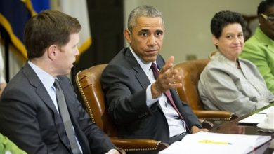 Photo of Chiding Congress, Obama Urges Fast Ex-Im Bank Renewal