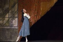 Photo of Misty Copeland Is Promoted to Principal Dancer at American Ballet Theater