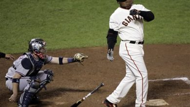 Photo of Feds End Prosecution of Barry Bonds Without Conviction