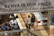 Photo of Kenya's Westgate Mall Reopens after 2013 Terror Attack