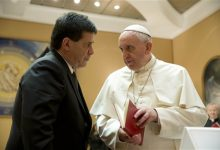 Photo of Pope Brings 'Church for the Poor' to South America's Poorest