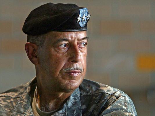 Retired Gen. Russel Honoré (AP Photo)