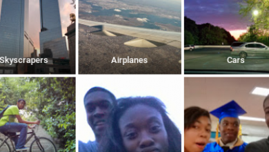 Photo of Google Scrambles After Software IDs Photo of Two Black People as 'Gorillas'