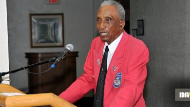 Photo of One of the Last Tuskegee Airmen, Lt. Col. Eldridge Williams, Dies at 97