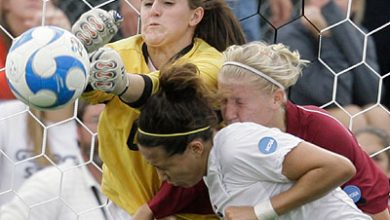 Photo of New Study Banning Headers Only Part of Stopping Concussions