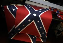 Photo of Little Rock Officials Weigh Renaming Confederate Boulevard