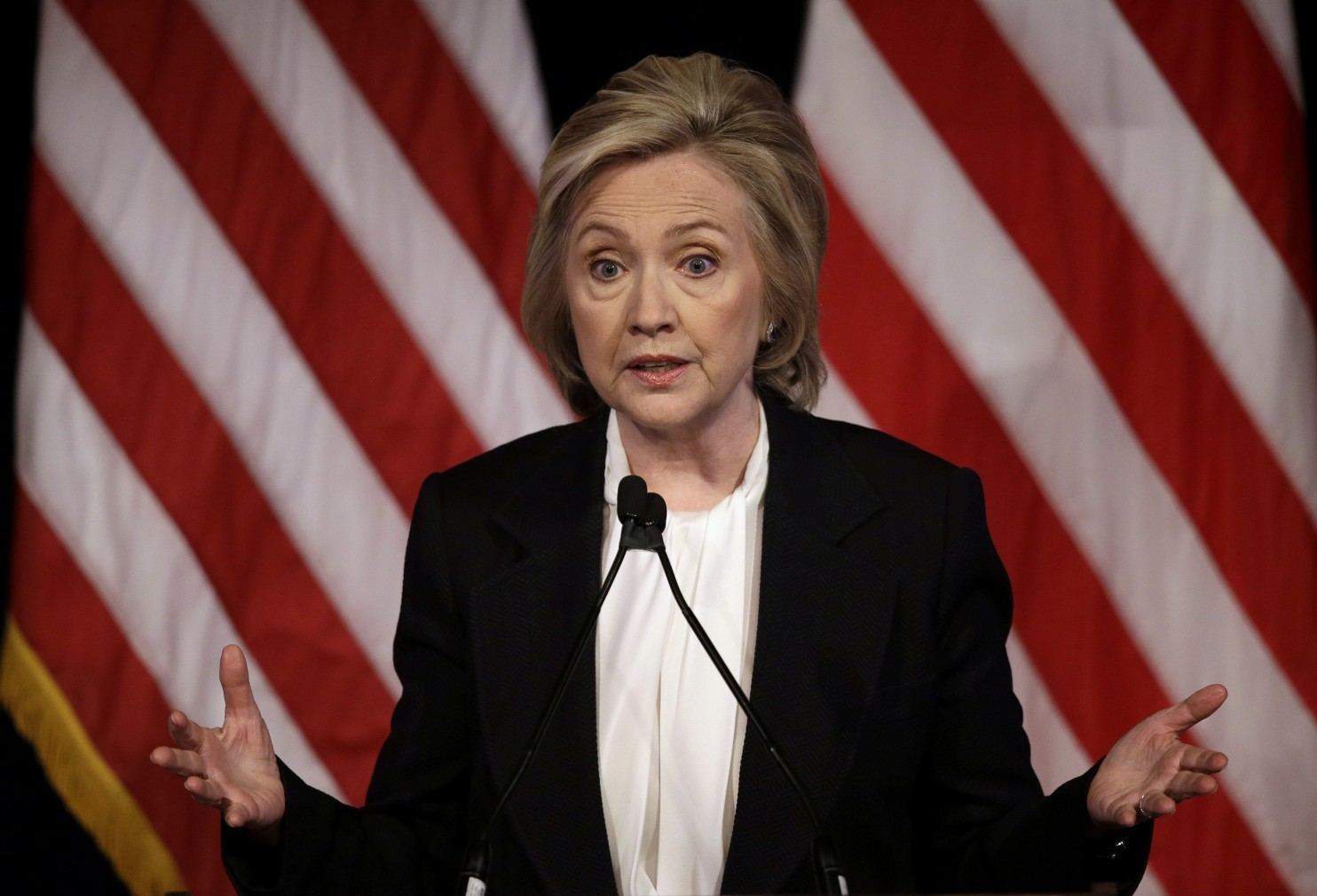 Photo of Why Hillary Clinton and Her Rivals are Struggling to Grasp Black Lives Matter