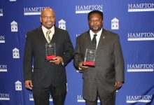 Photo of A Top HBCU Honor for FAMU President