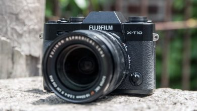 Photo of Fujifilm X-T10 Digital Camera Review