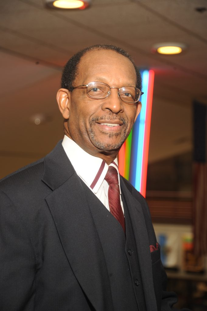 Ron Daniels (Courtesy Photo)