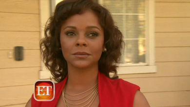 "Photo of Lark Voorhies Defends Her Marriage in Strange Interview: ""We're Selectively Together for All the Right Reasons"""