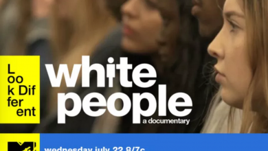 Photo of Controversial New MTV Documentary Tackles 'White Privilege'