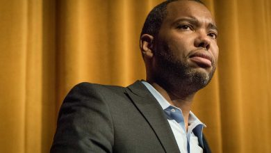 Photo of Ta-Nehisi Coates's 'Visceral' Take on Being Black in America
