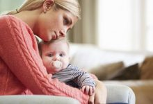Photo of Researchers Discover Marker for Postpartum Depression Risk