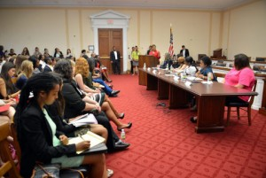 Photo of Incarcerated Women, Girls Suffer Abuse and Neglect in Criminal Justice System