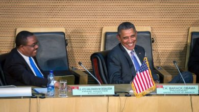 Photo of Obama Draws Criticism for Saying Ethiopia Is Democratic
