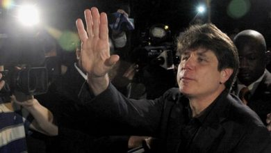 Photo of Pluses, Minuses for Blagojevich in Appellate Ruling