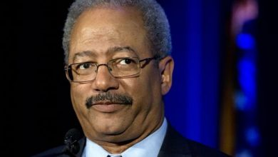 Photo of Pennsylvania US Rep. Fattah Indicted in Racketeering Case