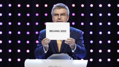 Photo of Olympic Committee Selects Beijing to Host 2022 Winter Games After Surprisingly Close Vote