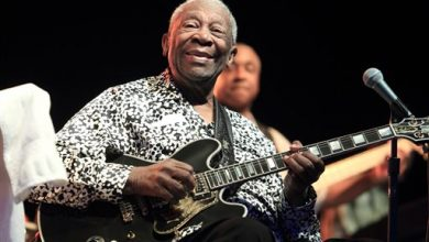 Photo of Coroner: No Evidence B.B. King Was Poisoned Before Death