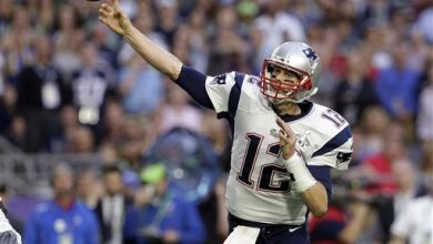 Photo of 'Game on' For Tom Brady Against Peyton Manning: The End is Near
