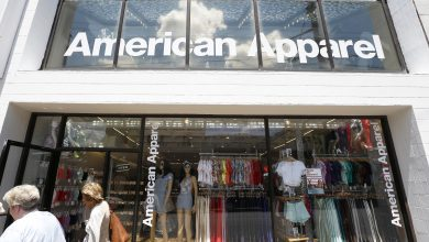 Photo of American Apparel Cuts Jobs, Stores to Battle Sales Slump