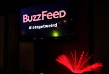 Photo of Report: NBC is Investing $250 Million in BuzzFeed