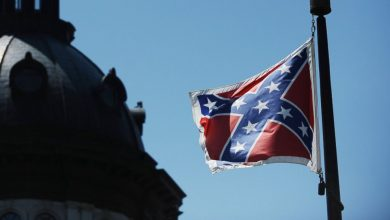 Photo of Confederate Flag's Fate Is in Hands of Polarized South Carolina House