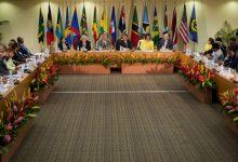 Photo of Key Issues on Caricom Agenda Include Reparations, Venezuela, Guyana