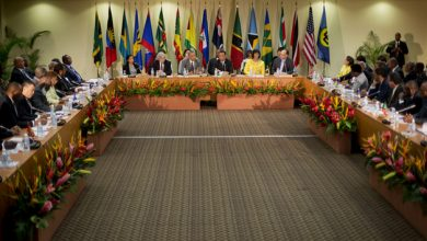 Photo of Key Issues on Caricom Agenda Include Reparations, Venezuela, Guyana
