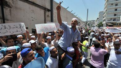 Photo of 22 Die in Clashes in Algeria, President Orders Crackdown