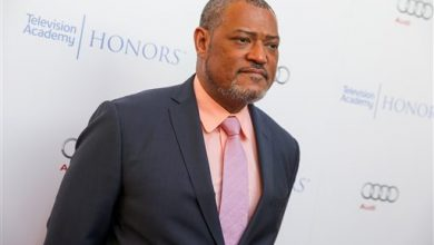 Photo of Laurence Fishburne to Star in 'Roots' Miniseries Remake